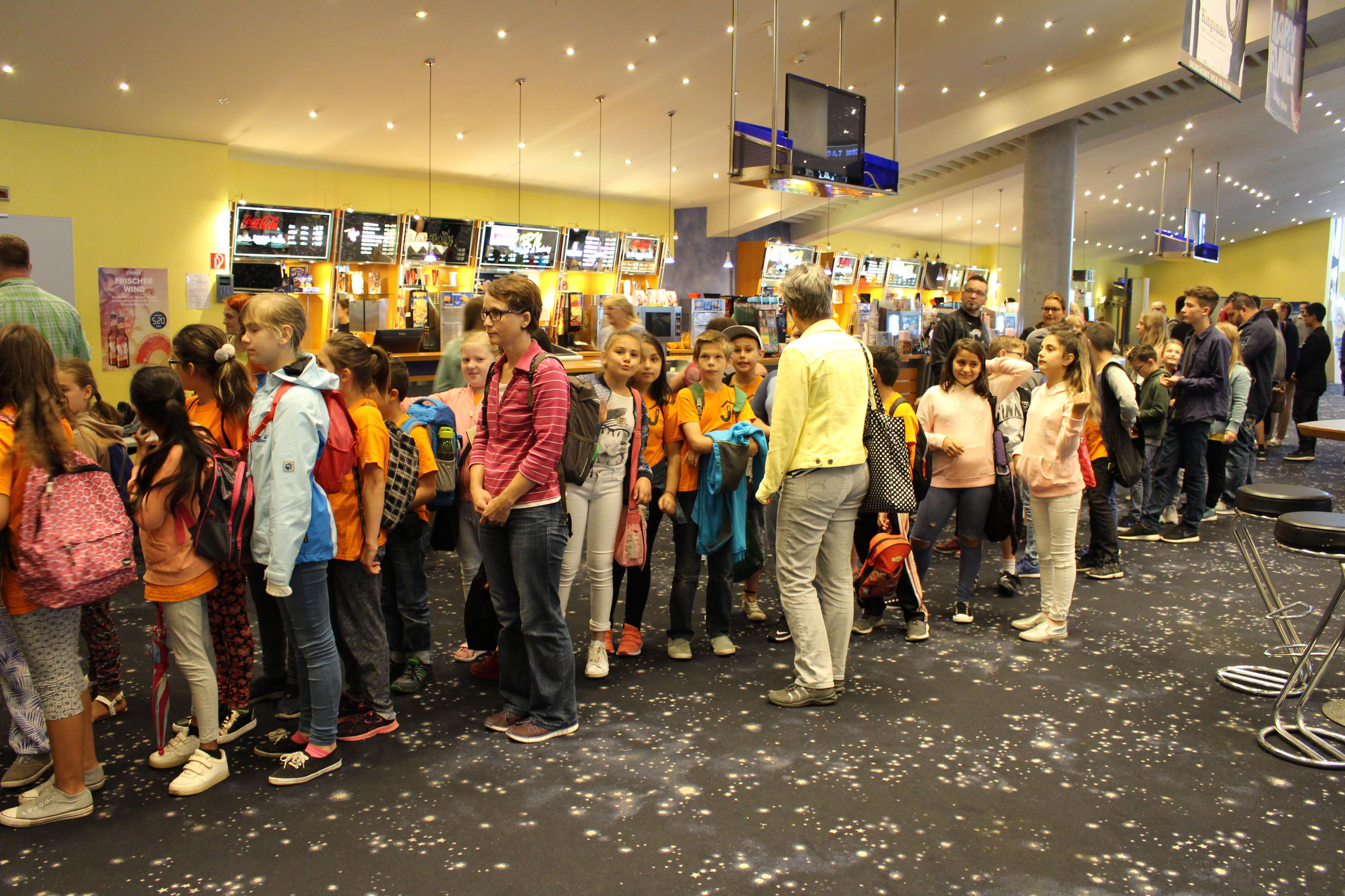 Cinemaxx Gütersloh
